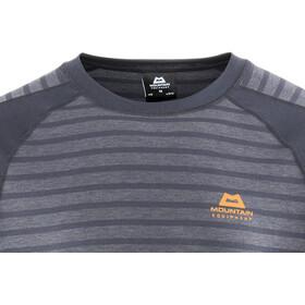 Mountain Equipment Redline - Camiseta de manga larga Hombre - azul